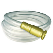 6 Ft Self Priming Fuel Transfer Siphon Pump For Boats Rvs And More