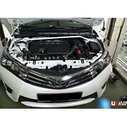 Ultra Racing For Toyota Corolla 1.8 2013-2018 Front Strut Bar 2 Points
