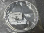 Amat Applied Materials 0021-06569 Ring Insert Liner 811-06455r Refurbished