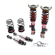 Godspeed Max Fully Adjustable Coilovers For Kia Forte 14-16