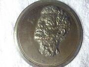Jfk Sports Memorial Medal 1968 Amateur Athletic Union Of The U.s.a