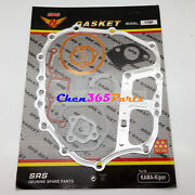 Full Gasket Kit Set For Yanmar L70 And Chinese 178 178f Engine Diesel Generator