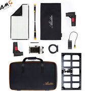 Aladdin Bi-fabric2 Kit With Case And Battery Plate V-mount