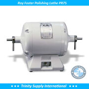 Ray Foster Lathes Pr75 Dental Lab Quality And Durability Made In Usa