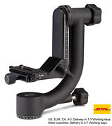 Benro Gh2 Gimbal Head With Pl100 Plate Tripod Head Aluminum For Camera Tripod