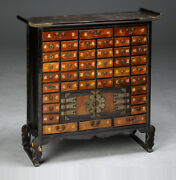 Chinese Apothecary Antique