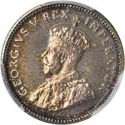 1923 South Africa 6 Pence Pcgs Pr 66 Finest Known At Pcgs And Ngc
