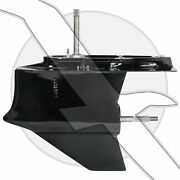 Mercruiser Bravo 1 One Lower Unit With Nose Cone 15/19 Rebuilt Sterndrive