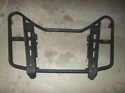 2007 Can Am Outlander 500 Ho Front Metal Luggage Rack Carrier Support Mount