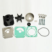 06193-zz0-000 Honda Marine Complete Water Pump Rebuild Kit For Bf75d And Bf90d