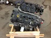 2010 2011 2012 Ford Fusion Engine 3.0l Gas Vin G 8th Digit 67k Miles