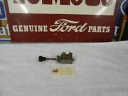 1954 Ford Convertible Top Control Switch 1952-1953 Faa-15668