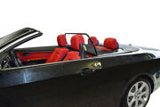 Bmw 3 Series E93 Convertible Wind Deflector Fit 2007 To 2014 More Top Down Fun