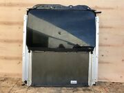 Mercedes W218 Cls550 Cls63 Cls400 Sunroof Sun Roof Top Window Glass Oem