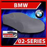 [bmw 02-series] Car Cover - Ultimate Full Custom-fit 100 All Weather Protection