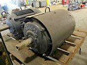Lincoln 25hp Ac Motor Contact Us For Shipping Information