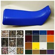 Honda Xl350r Seat Cover Xl 350r 1984 1985 In Royal Blue Or 25 Colors
