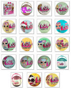 L.o.l. Surprise Dolls - Choose From Over 20 Different Real Lol Toys In 1 Place