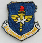 Wartime Japanese Made Us Air Force Air Training Command Patch 690