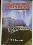 The Smoke That Thunders Jan 1, 1997by A. E. Durranthard Cover Rare