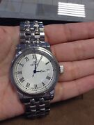 Gv2 Men Gevril Park Swiss Automatic Limited Edition Watch 2503 Only 500 Made