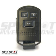 Spy Spot Hd Portable Keychain Video Camera Motion Activated Night Vision 1080p