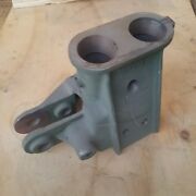 M151 M151a2 M416 Lunette Receiver Bracket Military Trailer 1/4 Ton Jeep Willys
