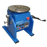 Wdbwj-0.5 50kg Welding Automatic Positioner For Mig/tig Welder Positioner 110v