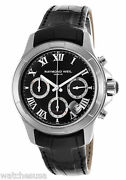 Raymond Weil Menand039s Parsifal Stainless Steel Chronograph Watch 7260-stc-00208