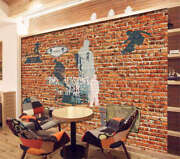 Adventure And Passion 3d Full Wall Mural Photo Wallpaper Print Home Kids Decor