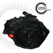 Renault 1.5dci 6 Speed Recon Gearbox Tl4018