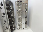 Sbf Ford Aluminum Cylinder Heads 302 /351w 190cc 62cc 2.02 /1.60 For Roller Cam