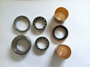 1942- 1955 Plymouth, Dodge Steering Box Rebuild Kit For 6 Cylinder Cars