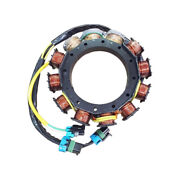 Stator For Mercury Marine Outboards 398-858404t4 398-858404t3 174-0002 J750