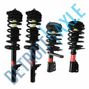 Eagle Vision Dodge Chrysler Intrepid Concorde Lhs Struts For All Front And Rear