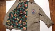 Vintage Mickey Mouse Classic Wear Jacket