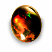 12.10 Ctw Top Selling Gem Market Rare Collection Natural Ethiopia Opal