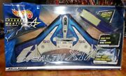 Hot Wheels And Aerospace Leader Lockheed Martin Skunk Works - Stealth X-17 With