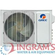 Gree 19 Seer And Above 3 Ton Heat Pump Condenser - Multi36hp230v1co