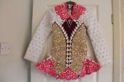 Celtic Star 🌟 Irish Dancing Dress 4 Months Old Excellent Condition 🍀