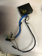 1999 Nissan Ns 70 A Hp 2 Stroke Outboard Engine Motor Cdi Unit Freshwater Mn