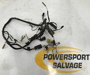 80 81 82 83 Suzuki Dt75 Dt85 Outboard Motor Wiring Harness Wire Fuses Engine