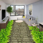 Vacant Valid Land 3d Floor Mural Photo Flooring Wallpaper Home Print Decoration