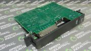 Used Ge Fanuc Ic697cpx935-cb Series 90-70 Cpu With 1 Meg Memory Module