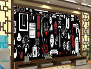 All Kinds Of Parts 3d Full Wall Mural Photo Wallpaper Printing Home Kids Decor