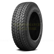 Goodyear Wrangler At/s Lt215/75r15 106s 8 Ply Quantity Of 4