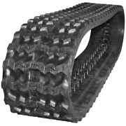 16 Rubber Track To Fit Case, John Deere, And Loegering B400x86x50zz