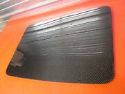 Carbon Fiber Sunroof Roof Glass Replacement For 10-15 Chevrolet Camaro Ss Lt Ls