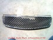 05 06 Nissan Altima Grill Grille Support Oem Used Nice