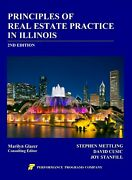 Principles Of Real Estate Practice In Illinois, 2nd Edition